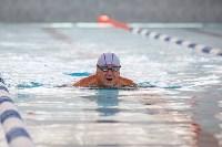 Встреча в Туле с призёрами чемпионата мира по водным видам спорта в категории «Мастерс», Фото: 1