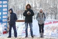 III ежегодный турнир по пляжному волейболу на снегу., Фото: 52