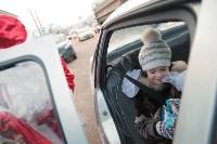 Полицейский Дед Мороз. 29.12.2014, Фото: 7