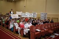 В Туле определили лучшую медсестру, Фото: 29