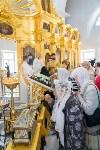 12 июля. Праздничное богослужение в храме Святых Петра и Павла, Фото: 161