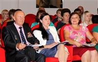 В Туле начала работать учредительная конференция регионального отделения «Народный фронт за Россию», Фото: 7