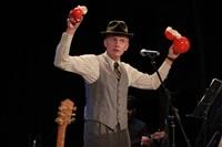 Олег Нестеров и его музыканты подарили зрителям уникальный концерт., Фото: 10