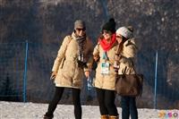 Состязания лыжников в Сочи., Фото: 23