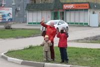Открытие мотосезона в Новомосковске, Фото: 51