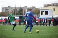 Стартовал турнир по мини-футболу на кубок «Слободы», Фото: 24
