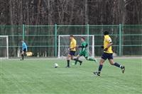 «Алексин» стал обладателем регионального Суперкубка по футболу, Фото: 2
