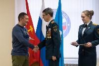 Корреспондента Myslo наградили медалью МЧС России «За пропаганду спасательного дела», Фото: 12