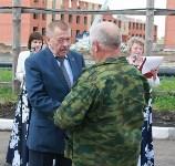 Переселение 79 семей в Кимовске, Фото: 11