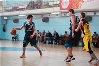 "Баскетбол ""Тула"" - ""Тула-ЩекиноАзот"", Фото: 11"