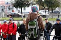 По центральным улицам Тулы прошел велопробег, Фото: 44