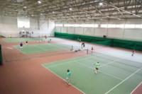 Открытое первенство Тульской области по теннису, Фото: 13