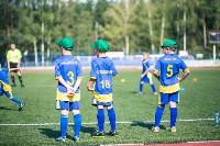 Открытый турнир по футболу среди детей 5-7 лет в Калуге, Фото: 13
