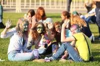 ColorFest в Туле. Фестиваль красок Холи. 18 июля 2015, Фото: 182