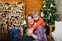 Благотворительная фотосессия «Рождественская открытка», Фото: 6