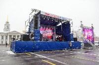 Митинг-концерт в честь годовщины присоединения Крыма к России, Фото: 1