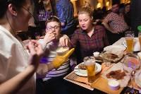Вечеринка «ПИВНЫЕ ПЕТРеоты» в ресторане «Петр Петрович», Фото: 12