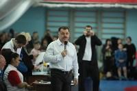 Турнир по самбо памяти Евгения Кленикова и Владимира Радченко., Фото: 2