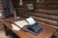 Открытие музея Великой Отечественной войны и обороны, Фото: 13