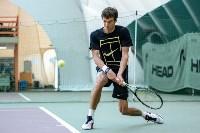 Андрей Кузнецов: тульский теннисист с московской пропиской, Фото: 71