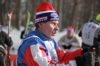 В Туле состоялась традиционная лыжная гонка , Фото: 144