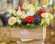 Идеальная свадьба: выбираем букет невесты, сексуальное белье и красочный фейерверк, Фото: 50