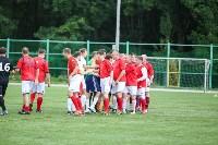 4-ый традиционный футбольный турнир среди журналистов, Фото: 41