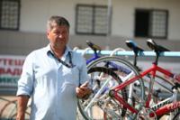 Всероссийские соревнования по велоспорту на треке. 17 июля 2014, Фото: 9