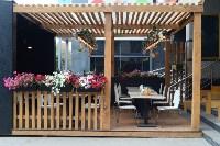 Тульские рестораны и кафе с беседками. Часть вторая, Фото: 11
