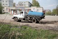 Богородчан затопило канализацией, Фото: 32