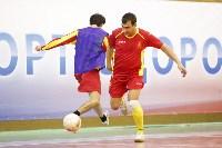 Турнир по мини-футболу памяти студентов, погибших в Афганистане., Фото: 52