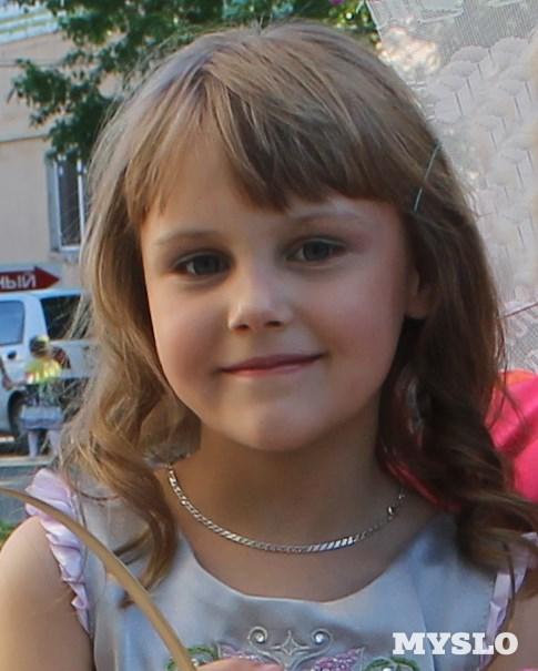 Митяева Таня 6 лет