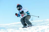 Первый этап чемпионата и первенства Тульской области по горнолыжному спорту, Фото: 57