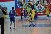 БК «Тула» дома дважды обыграл баскетболистов Воронежа, Фото: 53