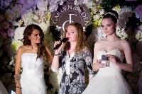 Показ свадебной моды от дома невест Garden of Eden, Фото: 132