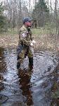 В Тульской области обнаружено еще одно братское захоронение советских воинов времен ВОВ, Фото: 9