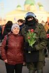 Празднование годовщины воссоединения Крыма с Россией в Туле, Фото: 13