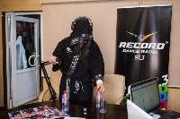 Нейромонах Феофан на Радио Рекорд, Фото: 53