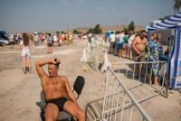 Пробки на Керченской переправе, Фото: 2