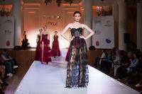 Восьмой фестиваль Fashion Style в Туле, Фото: 216
