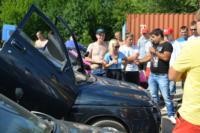 Auto weekend-2014: девушки в бикини и суперзвук, Фото: 5