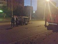 ДТП на ул. Ложевая. 9 августа 2013, Фото: 11