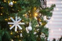 Как туляки отпраздновали Старый Новый год на музыкальном катке кластера «Октава», Фото: 28