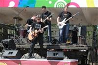 В Туле ветеранов развлекали рок-исполнители, Фото: 16