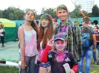 ColorFest в Туле. Фестиваль красок Холи. 18 июля 2015, Фото: 54