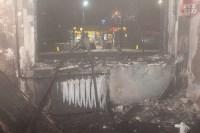 Пожар на проспекте Ленина, Фото: 19