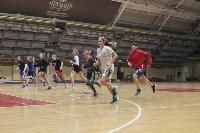 Подготовка баскетбольной «Кобры» к сезону, Фото: 6