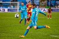 «Зенит» Санкт-Петербург - «Арсенал» Тула - 1:0, Фото: 159