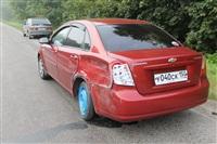 ДТП на автодороге «Крым», 10 сентября 2013 г., Фото: 5