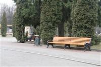 Ремонтные работы в ЦПКиО им. Белоусова, Фото: 4
